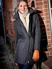 Køb en smuk feminin jakke (foto gundtoft.dk)