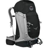 Eventyrlige ferier foregår med rygsæk, ikke kuffert (foto eventyrsport.dk)