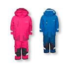 Skitøj til børn skal være godt varmt (fotot: eventyrsport.dk)