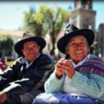 Få nogle uforglemmelige oplevelser i Peru! (foto: svanerejser.dk)